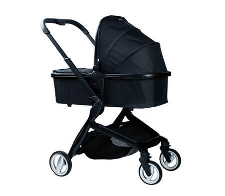 BP001 3 in 1 Travel System